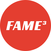 FAME³ | Design, Development, 3D/VFX, Marketing | Los Angeles