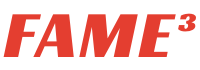 FAME³ | Design, Development, 3D/VFX, Marketing | Los Angeles